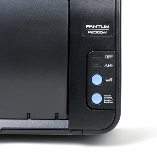 error paner la impresora no imprime