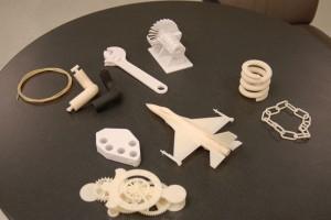 piezas para imprimir en 3d